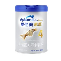 Aptamil 爱他美 卓萃 儿童配方奶粉 4段 900g