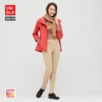 UNIQLO 优衣库 429152 HEATTECH 女士高弹力紧身长裤