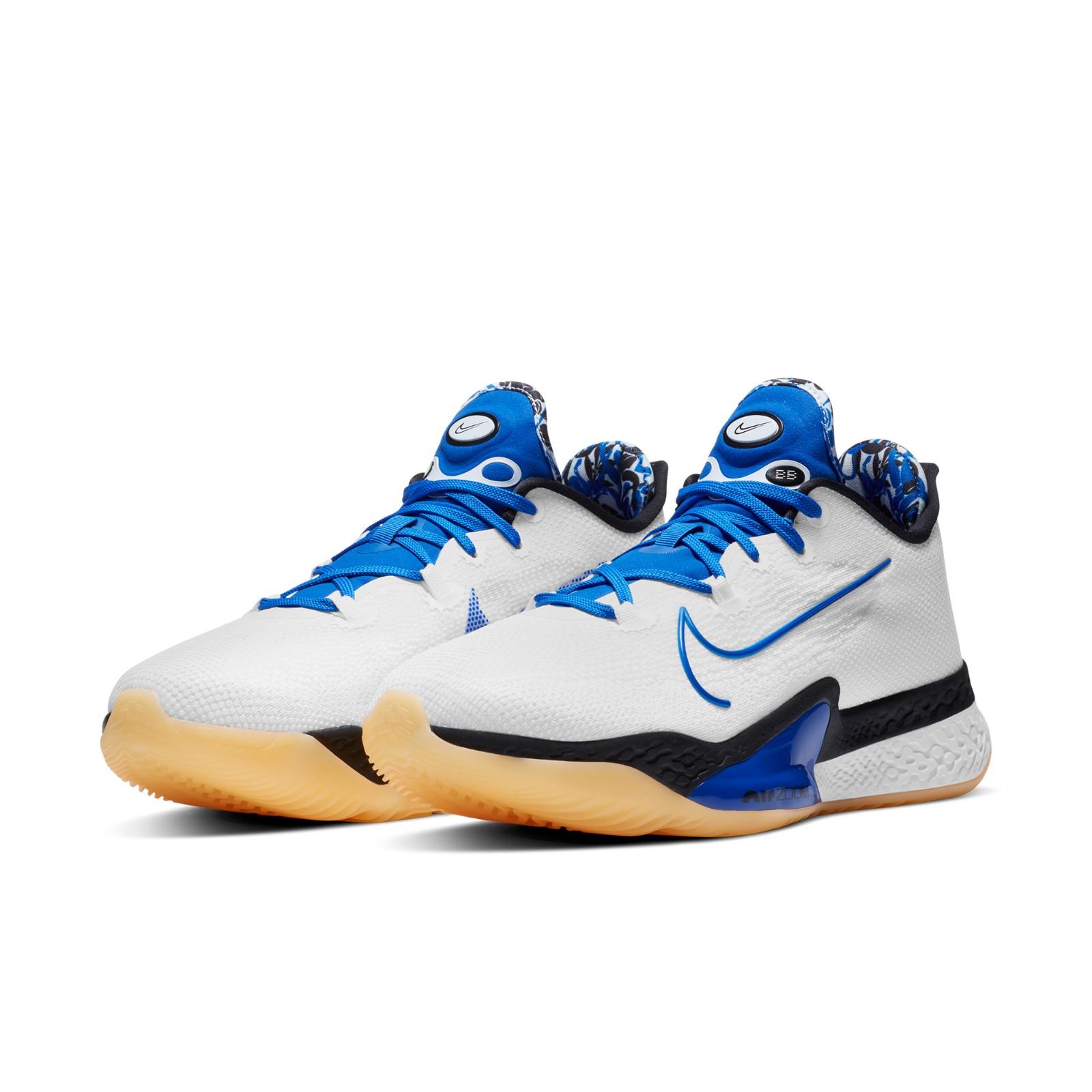 5日0点 : NIKE 耐克 AIR ZOOM BB NXT EP DB9991 男女款篮球鞋