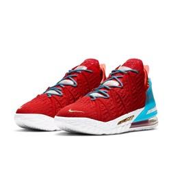 Nike 耐克 LEBRON XVIII EP CW3155 男女款篮球鞋