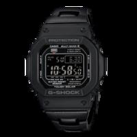 卡西欧CASIO G-SHOCK太阳能电波手表 5610系列 GW-M5610BC-1塑钢表带 日版