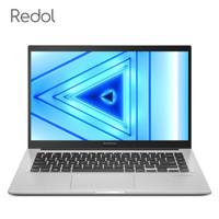 22点开始:ASUS 华硕 Redolbook14 14英寸笔记本电脑 (i5-1135G7、16G、512G)