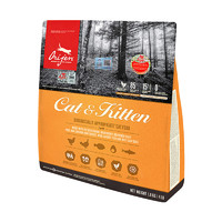 88VIP:orijen 渴望 爱猫猫粮 1.8kg