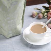 三点一刻 台湾茶包式奶茶 600g共30包 下单还送进口小圆饼