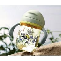 babycare 婴儿学饮杯带重力球