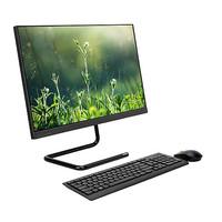 Lenovo 联想 AIO 520C 23.8英寸一体台式机(i5-10400T、16GB、256GB+1TB、2G独显、无线键鼠)