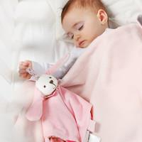 Manon des Pres 麦侬贝儿  婴幼儿牙胶安抚玩偶 +凑单品