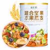 益汇坊 超多果粒 营养代餐 混合坚果水果 燕麦片 1kg