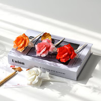 ZESEE 哲選 陶瓷玫瑰永生花禮盒