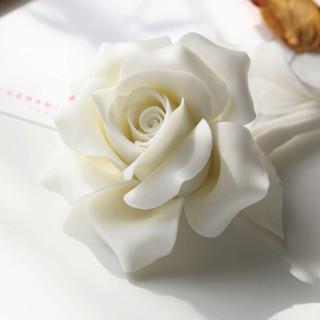 ZESEE 哲选 陶瓷玫瑰永生花礼盒