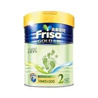 Friso 美素佳兒 金裝 嬰兒奶粉 2段 400g 香港版