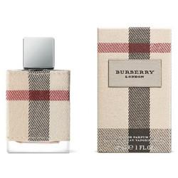 BURBERRY 博柏利 伦敦女士香水 EDP 30ml