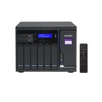 QNAP 威联通 TVS-882 8盘位NAS(i3-7100、8GB)