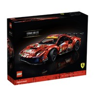 LEGO 乐高 科技系列 42125 法拉利 488 GTE赛车