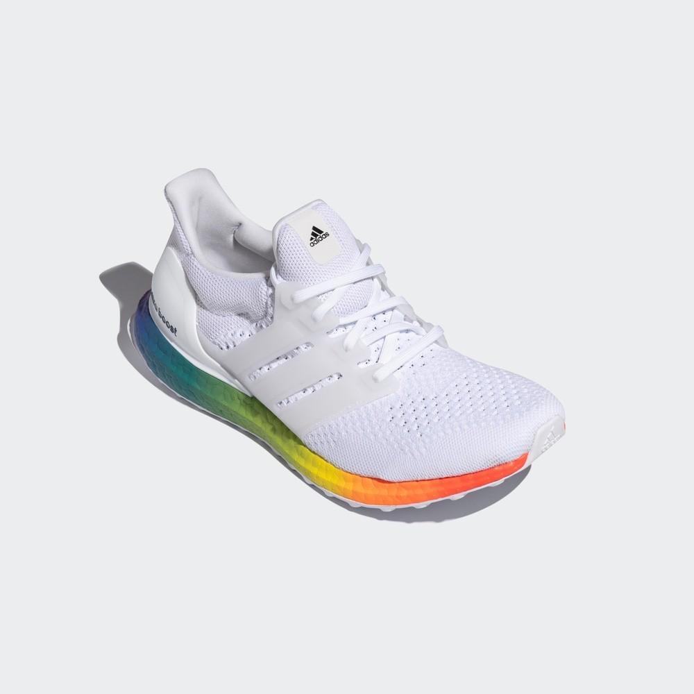 5日0点 : adidas 阿迪达斯 Ultra Boost FY2299 中性跑步运动鞋