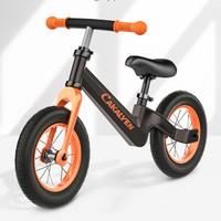 Cakalyen BW-T202 平衡车 自行车12寸+护具六件套