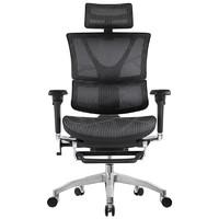 Ergoup/有譜 啟元人體工學椅電腦椅 辦公椅老板椅雙背護腰久坐可躺