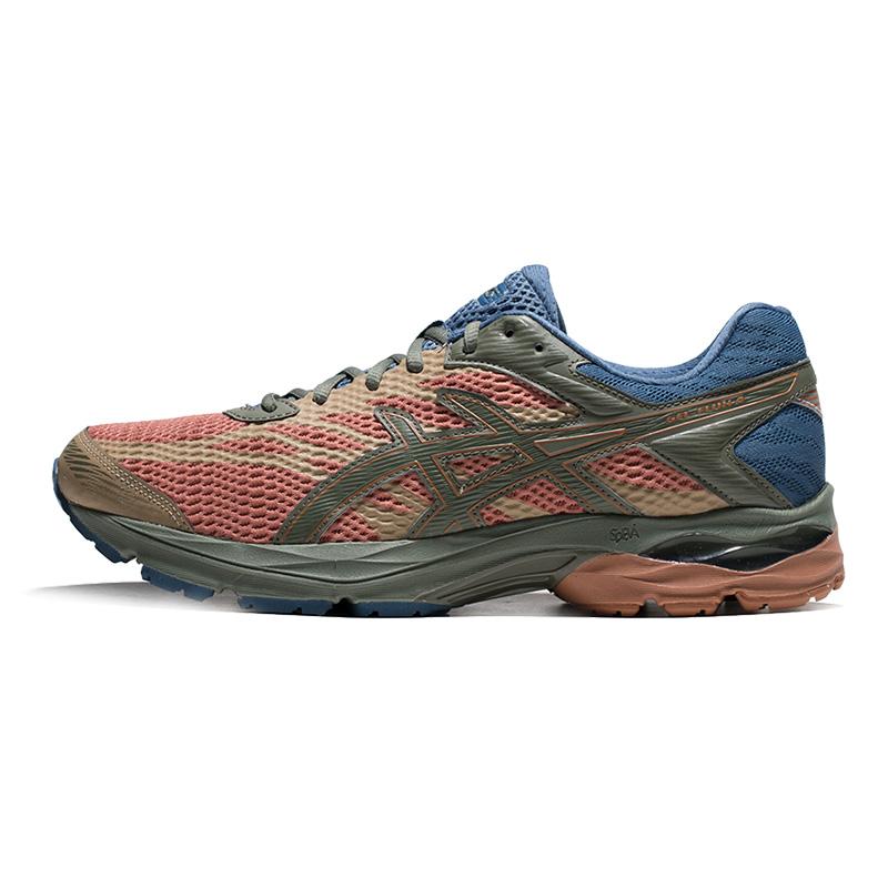 ASICS 亚瑟士 GEL-FLUX 4 1011A614 男士跑鞋