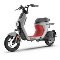 Ninebot 九号 C30Lite 电动自行车 TDT029Z 48V13Ah锂电池 热岩灰红