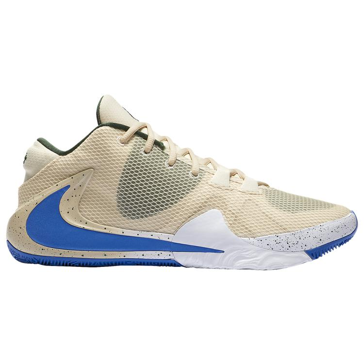 NIKE 耐克 Zoom Freak 1 男士篮球鞋