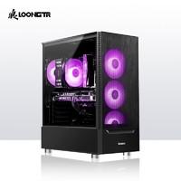 LOONGTR 浪 GT i536 组装台式机(i5-10400F、RTX3060、16GB、500GB)