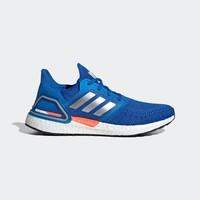 5日0点:adidas 阿迪达斯 ultraboost 20 FX7978 男子跑鞋