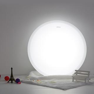 OPPLE 欧普照明  卧室灯led吸顶灯 19w