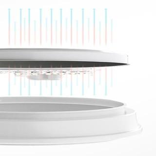 OPPLE 欧普照明 MX420-D 简约吸顶灯 白光/直径40cm 19瓦