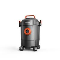億力 YILI 億力 YILI 吸塵器家用車用吸塵干濕吹三用桶式吸塵器 汽車用品YLW6263A-12LP