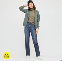 UNIQLO 优衣库 429107  女士牛仔裤