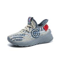 Disney 迪士尼 儿童运动鞋