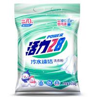 活力28 洗衣粉 4.018kg