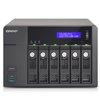 QNAP 威联通 TS-653 Pro 6盘位NAS(J1900、8GB)