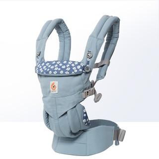 ergobaby Omni 全阶段型四式360婴儿背带