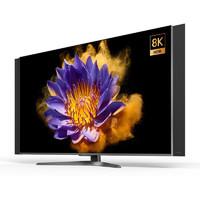 MI 小米 大师系列 L82M6-8KP 液晶电视 82英寸 8K
