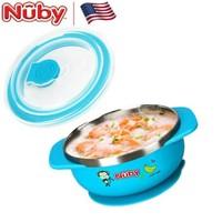 Nuby 努比 儿童餐具辅食碗吸盘碗