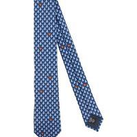 Zegna Tie 蓝色