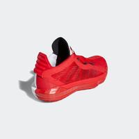 5日0点:adidas 阿迪达斯 Dame 6 GCA FY0850 男款篮球运动鞋