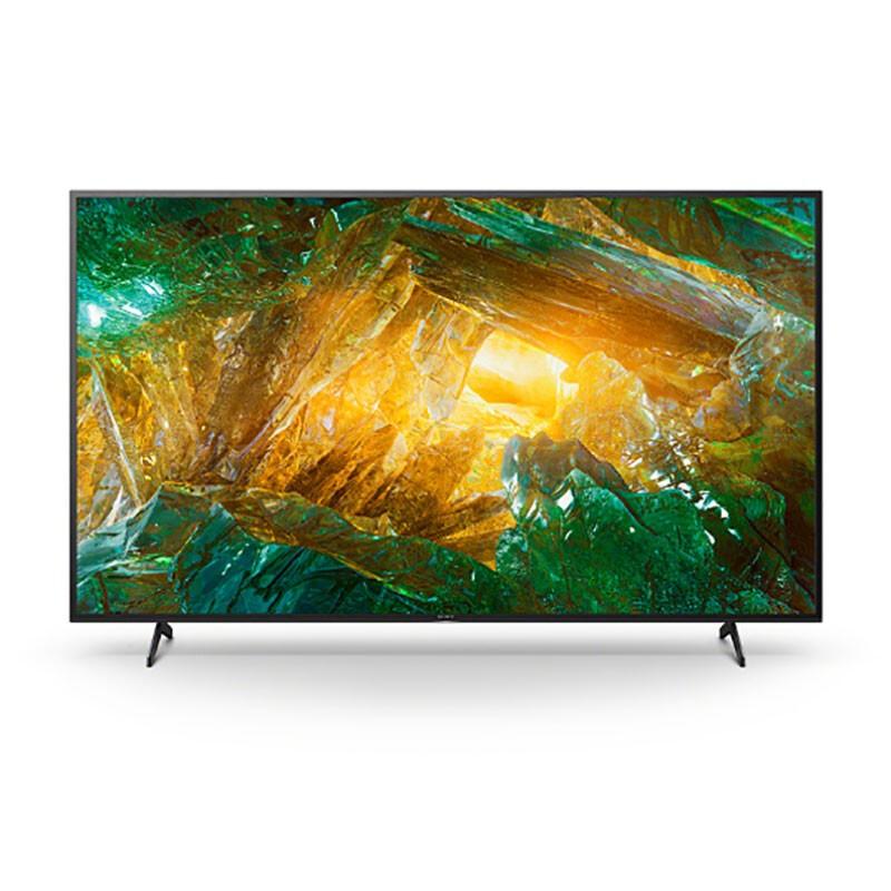 SONY 索尼 KD-65X8000H 液晶电视 65英寸 4K