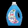 Baimao 白猫 除菌除螨洗衣液 3kg 自然清信香