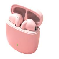 16日0点:iKF Find Pro Pink 华为 无线蓝牙耳机