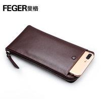FEGER 斐格 3007 男士钱包