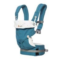 京东PLUS会员:ergobaby 360系列婴幼儿背带 四季通用款