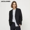 JACK JONES 杰克琼斯 220108505 男士西服