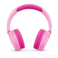 JBL 杰宝 JR300BT 头戴式真无线蓝牙耳机