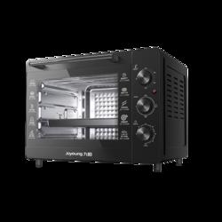 Joyoung 九阳 九阳烤箱家用烘焙迷你小型电烤箱多功能全自动蛋糕32升大容量正品