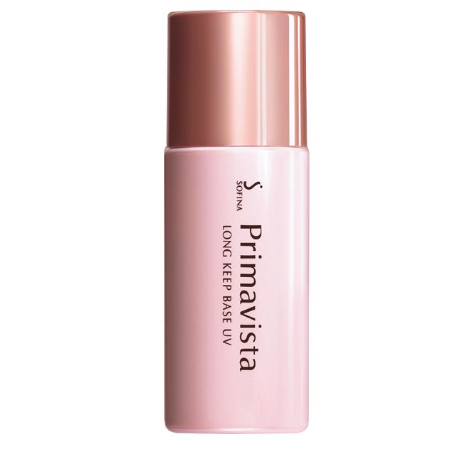 SOFINA 苏菲娜 Primavista系列映美焕采控油清透妆前乳 SPF8 PA++ 25ml