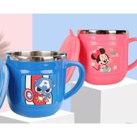 Disney 迪士尼 儿童水杯