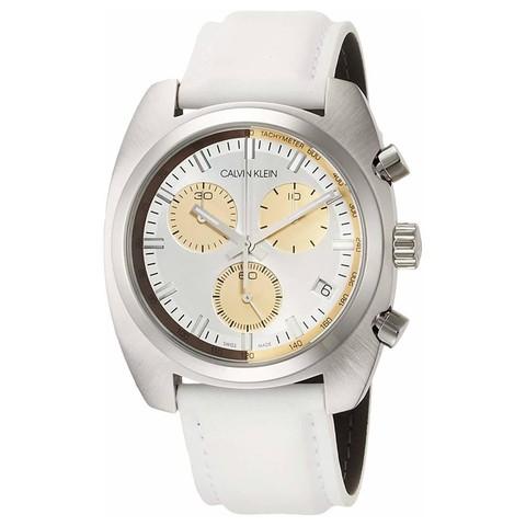 Calvin Klein 卡尔文·克莱 K8W371L6 男士时装手表