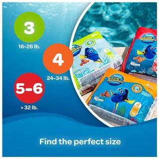 Disposable Swimpants Medium / Size 4